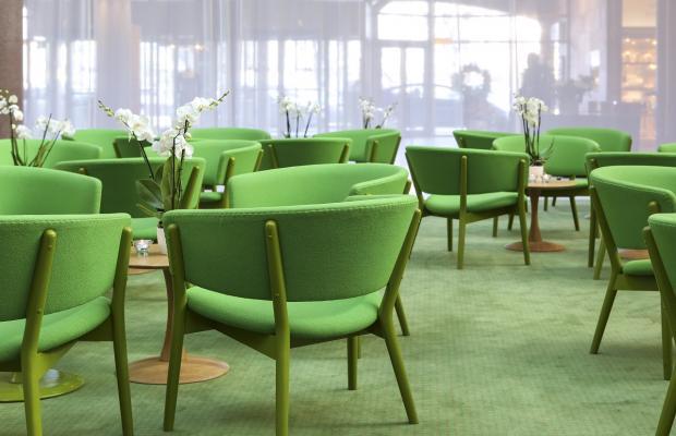 фото отеля Radisson BLU Scandinavia (ex. Radisson Sas Scandinavia) изображение №33