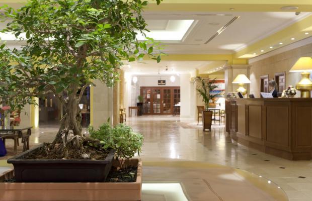 фото отеля Denia La Sella Golf Resort & Spa (Denia Marriott La Sella Golf Resort & Spa) изображение №69