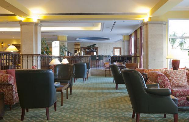 фото отеля Denia La Sella Golf Resort & Spa (Denia Marriott La Sella Golf Resort & Spa) изображение №13