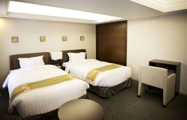фотографии Best Western Premier Seoul Garden Hotel (ex. Holiday Inn Seoul; The Seoul Garden Hotel) изображение №56