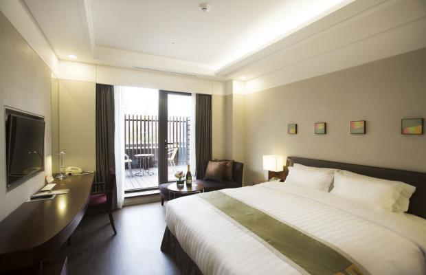 фото Best Western Premier Seoul Garden Hotel (ex. Holiday Inn Seoul; The Seoul Garden Hotel) изображение №42