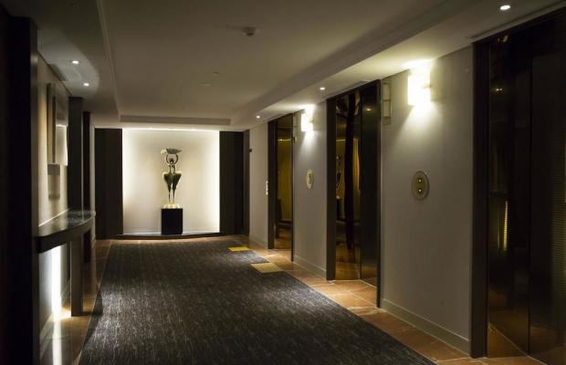фото отеля Best Western Premier Seoul Garden Hotel (ex. Holiday Inn Seoul; The Seoul Garden Hotel) изображение №29