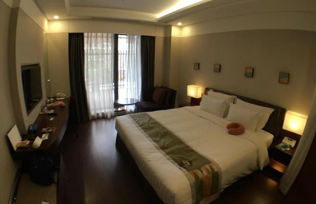 фотографии отеля Best Western Premier Seoul Garden Hotel (ex. Holiday Inn Seoul; The Seoul Garden Hotel) изображение №3