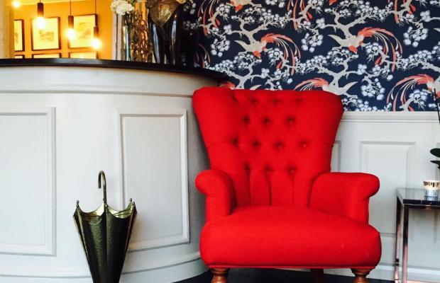 фото отеля Walhalla Hotel изображение №13