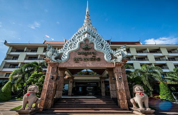фотографии Smiling Hotel & SPA изображение №20