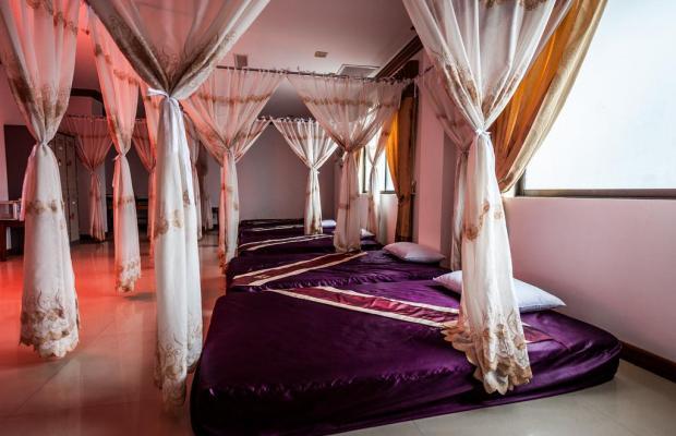 фотографии отеля Smiling Hotel & SPA изображение №3