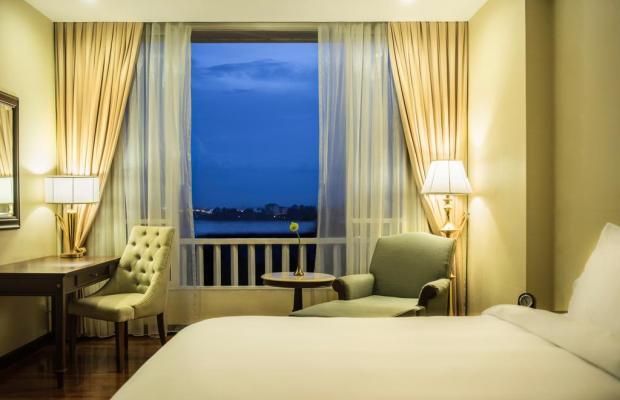 фото отеля Sofitel Phnom Penh Phokeethra изображение №17