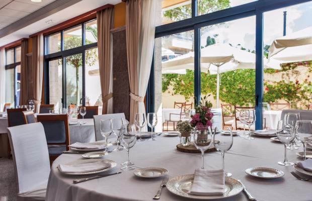 фотографии отеля Hotel Spa Galatea изображение №107