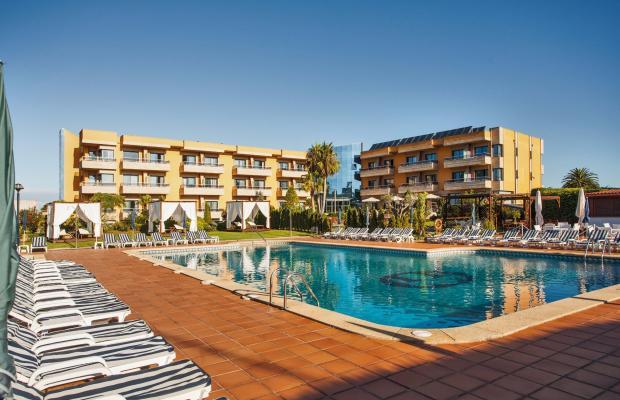 фото отеля Hotel Spa Galatea изображение №1