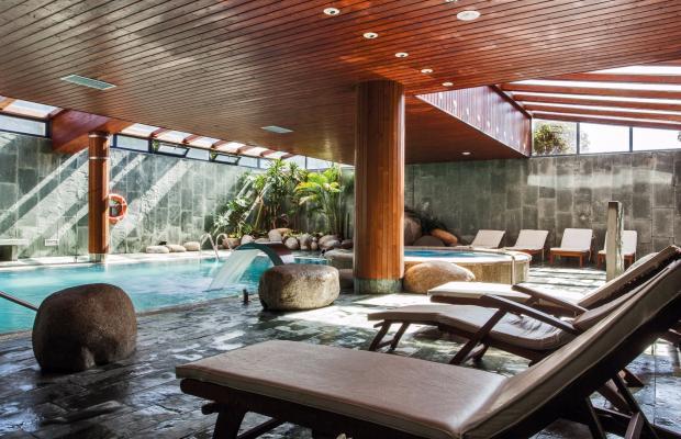фотографии отеля Hotel Spa Galatea изображение №91