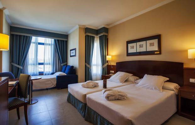 фото Hotel Spa Galatea изображение №30