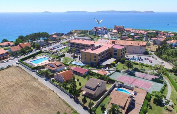 фотографии отеля Hotel Spa Galatea изображение №3