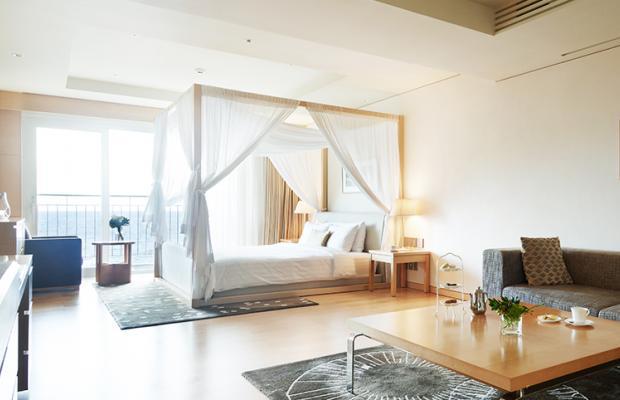 фотографии отеля Haevichi Hotel & Resort Jeju изображение №31