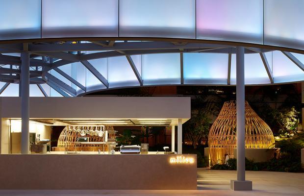 фото Haevichi Hotel & Resort Jeju изображение №6