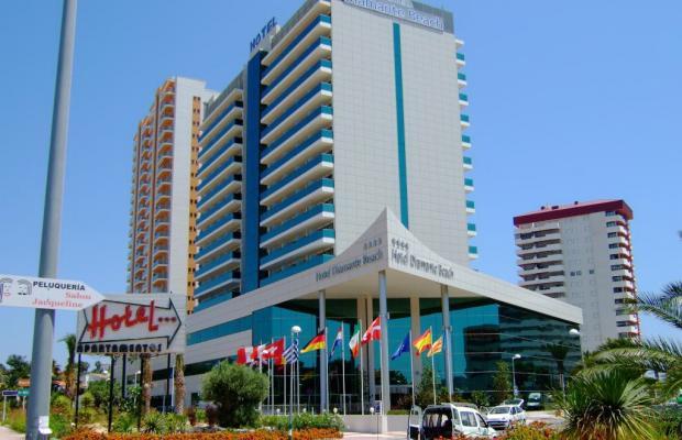 фотографии отеля AR Diamante Beach Spa изображение №7