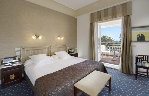 фотографии отеля Eurostars Gran Hotel La Toja изображение №15