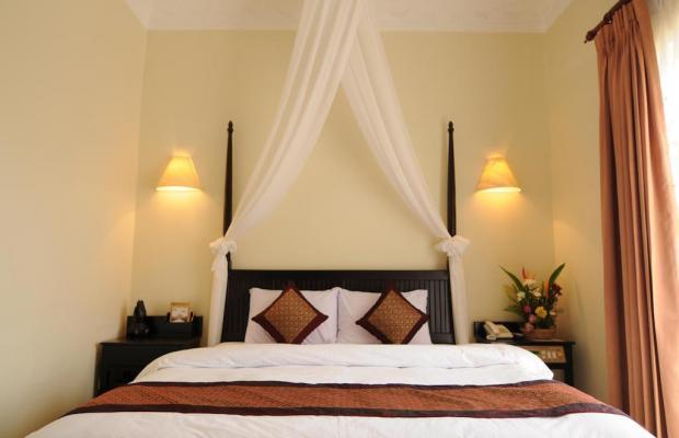 фото отеля Dara Reang Sey Hotel изображение №13