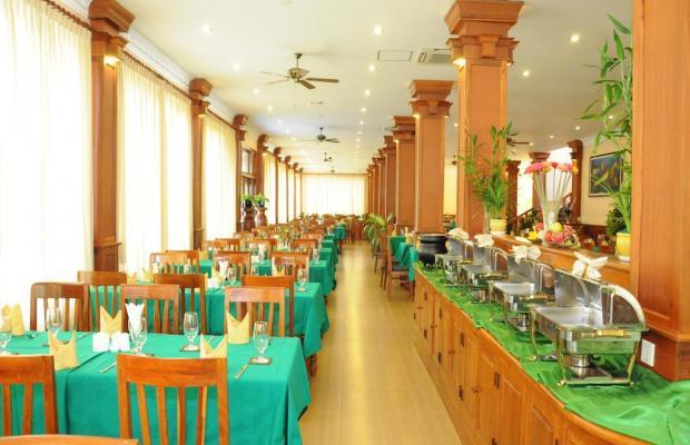 фото Dara Reang Sey Hotel изображение №6