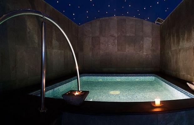 фото отеля Gran Talaso Hotel Sanxenxo изображение №41