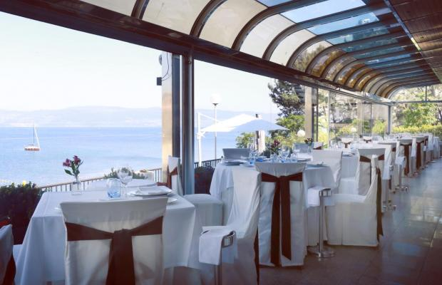 фото отеля Gran Talaso Hotel Sanxenxo изображение №33