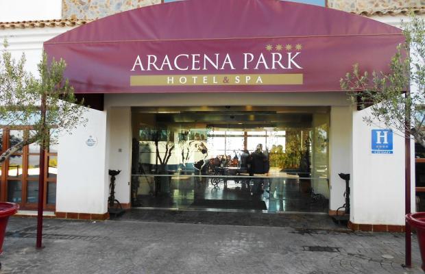 фотографии отеля Aracena Park изображение №11
