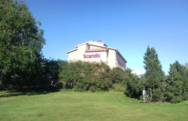 фотографии Scandic Bollnas изображение №4