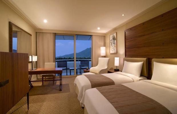 фотографии отеля Hyatt Regency Jeju изображение №31