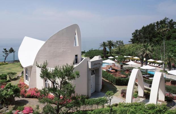фото отеля Hyatt Regency Jeju изображение №21