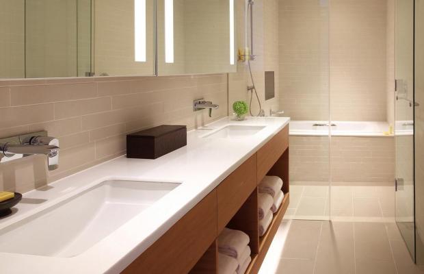 фотографии Grand Hyatt Incheon (ex. Hyatt Regency Incheon) изображение №24
