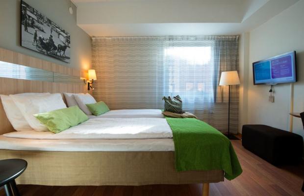 фото отеля Scandic Sundsvall City изображение №21