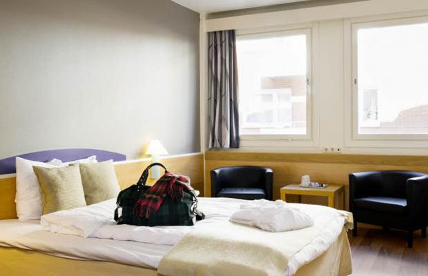 фотографии отеля Scandic Sundsvall City изображение №11