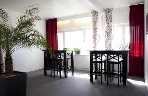 фотографии отеля First Hotel Brage изображение №31