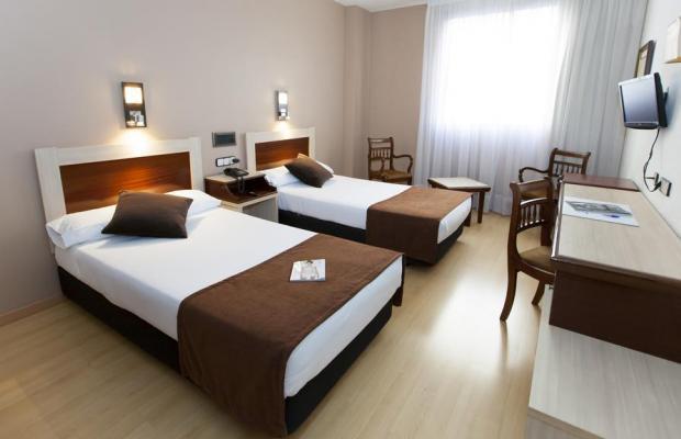 фотографии Hotel Zaragoza Royal (ex. Husa Zaragoza Royal) изображение №36