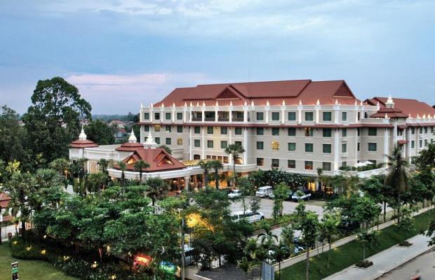 фото отеля Sokha Angkor Hotel изображение №1