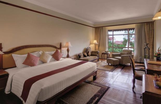 фотографии Sokha Angkor Hotel изображение №16