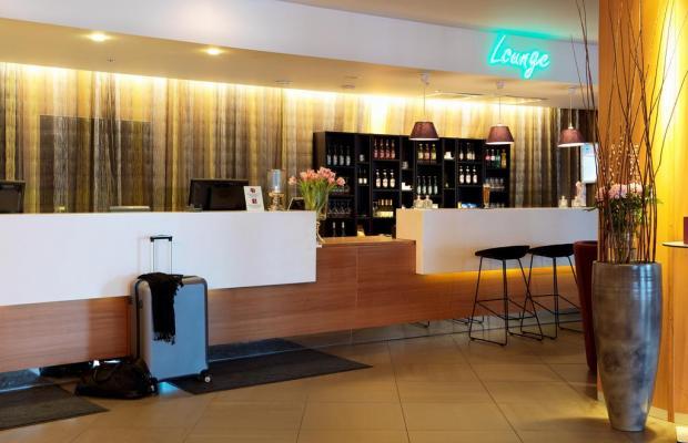 фотографии отеля Scandic Opalen изображение №23