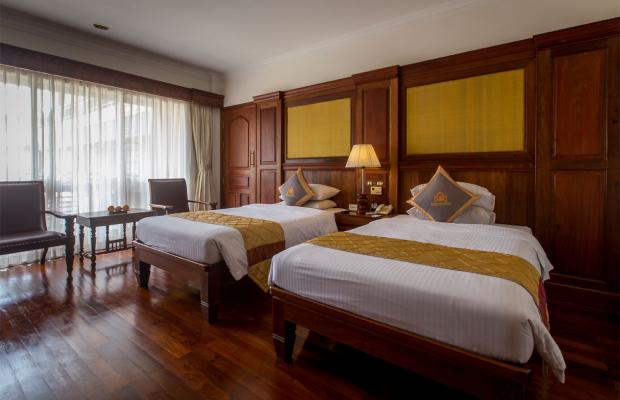 фото Empress Angkor Resort & Spa изображение №30