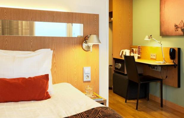 фото отеля Scandic Opalen изображение №17
