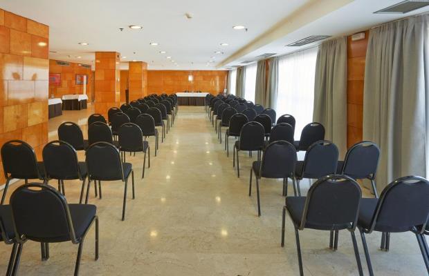 фотографии NH Ciudad Zaragoza изображение №4