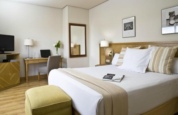 фотографии отеля Hesperia Vigo изображение №11