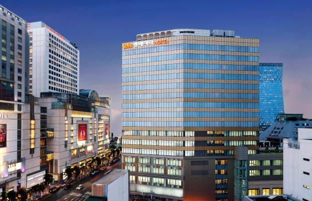 фотографии Ibis Ambassador Seoul Myeongdong Hotel изображение №40