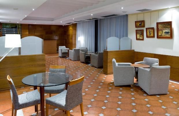 фотографии Nuevo Hotel Horus (ex. NH Orus) изображение №16
