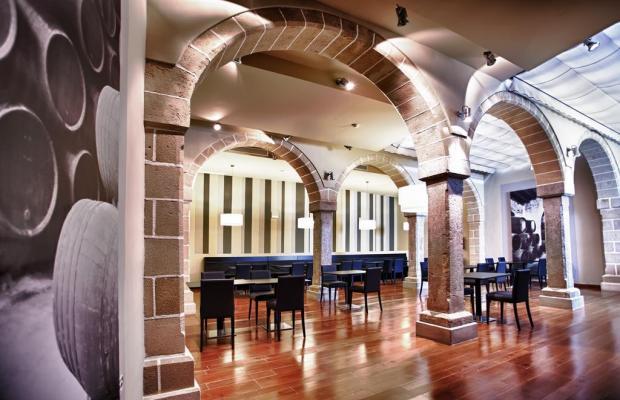 фотографии отеля Sercotel Asta Regia Jerez изображение №11
