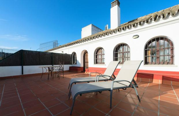 фотографии отеля Tryp Jerez изображение №27