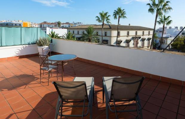 фотографии Tryp Jerez изображение №24