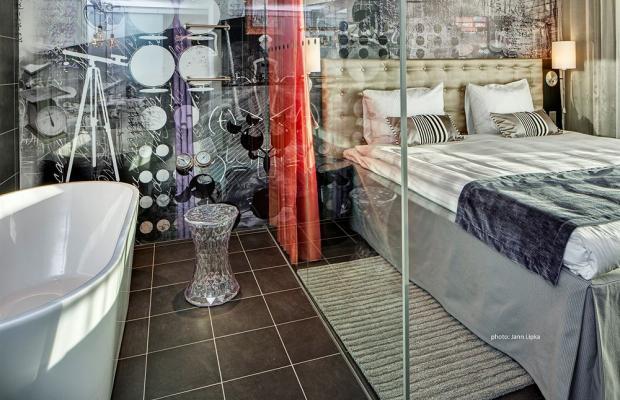 фотографии отеля Radisson Blu Riverside Hotel изображение №43