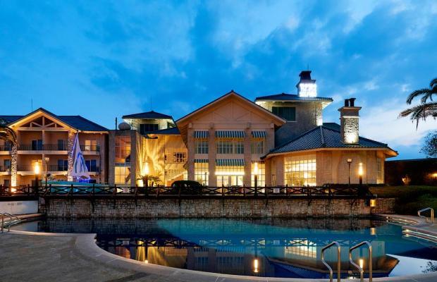 фотографии The Suites Hotel Jeju изображение №44