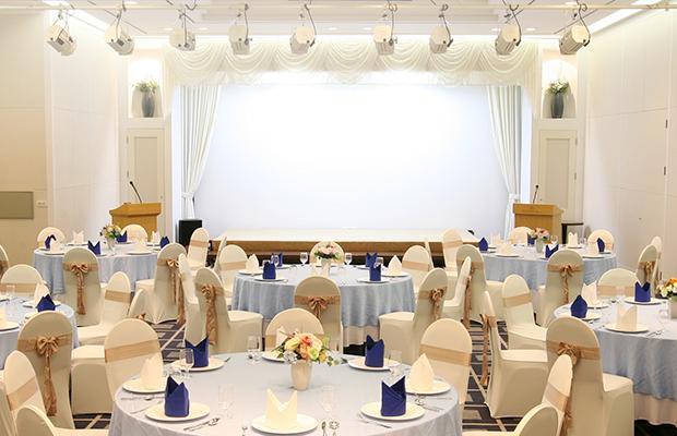 фотографии отеля The Suites Hotel Jeju изображение №7