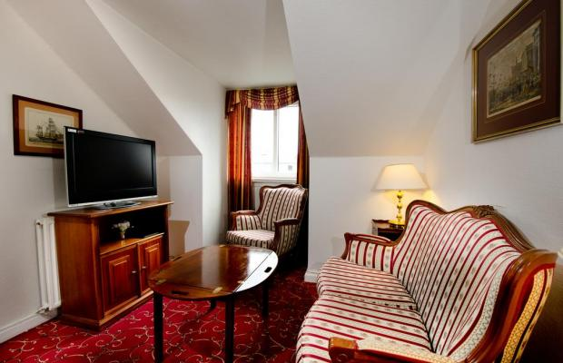 фото отеля Milling Hotel Windsor (ex. Comfort Hotel Windsor) изображение №17