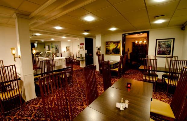фотографии отеля Milling Hotel Windsor (ex. Comfort Hotel Windsor) изображение №7